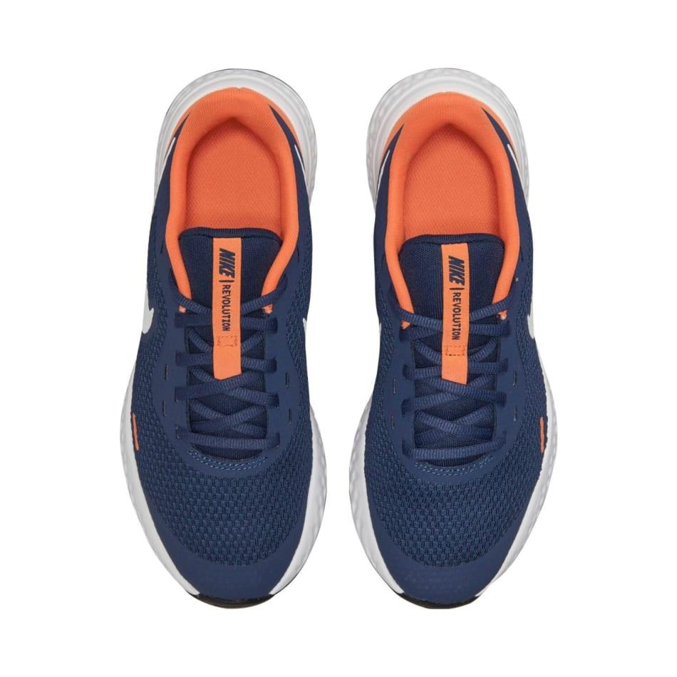 Nike Jnr Revolution 5 Boys Running Shoes, product, variation 3