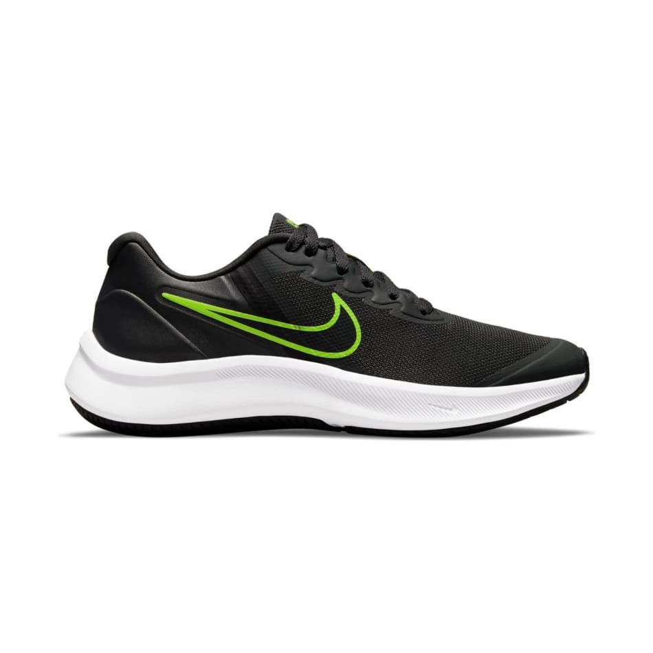 Nike Jnr Star Runner Boys Grade School Running Shoes, product, variation 1