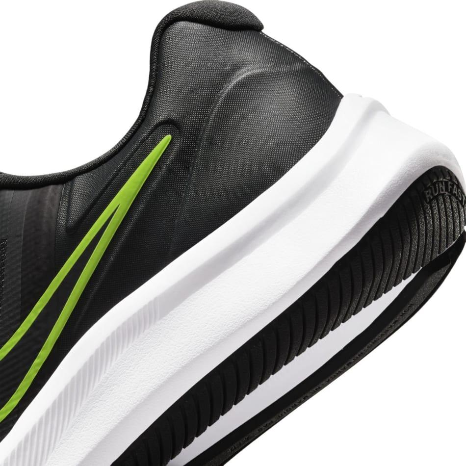 Nike Jnr Star Runner Boys Grade School Running Shoes, product, variation 6