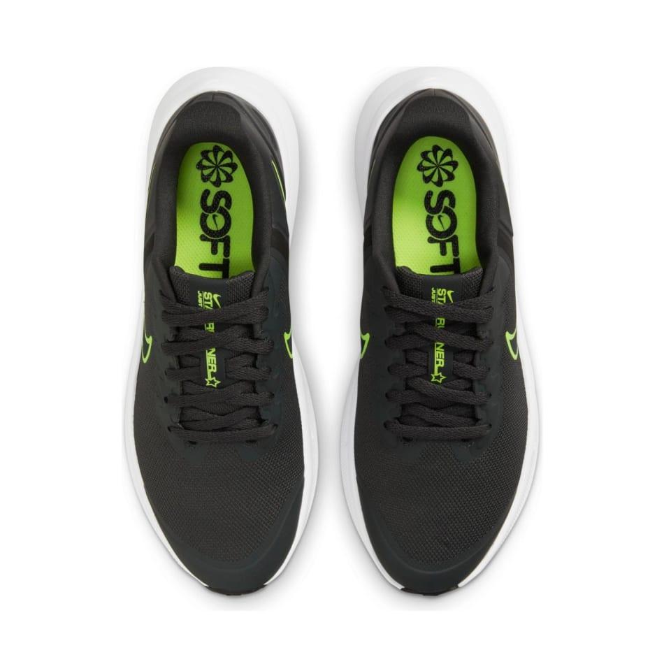Nike Jnr Star Runner Boys Grade School Running Shoes, product, variation 3