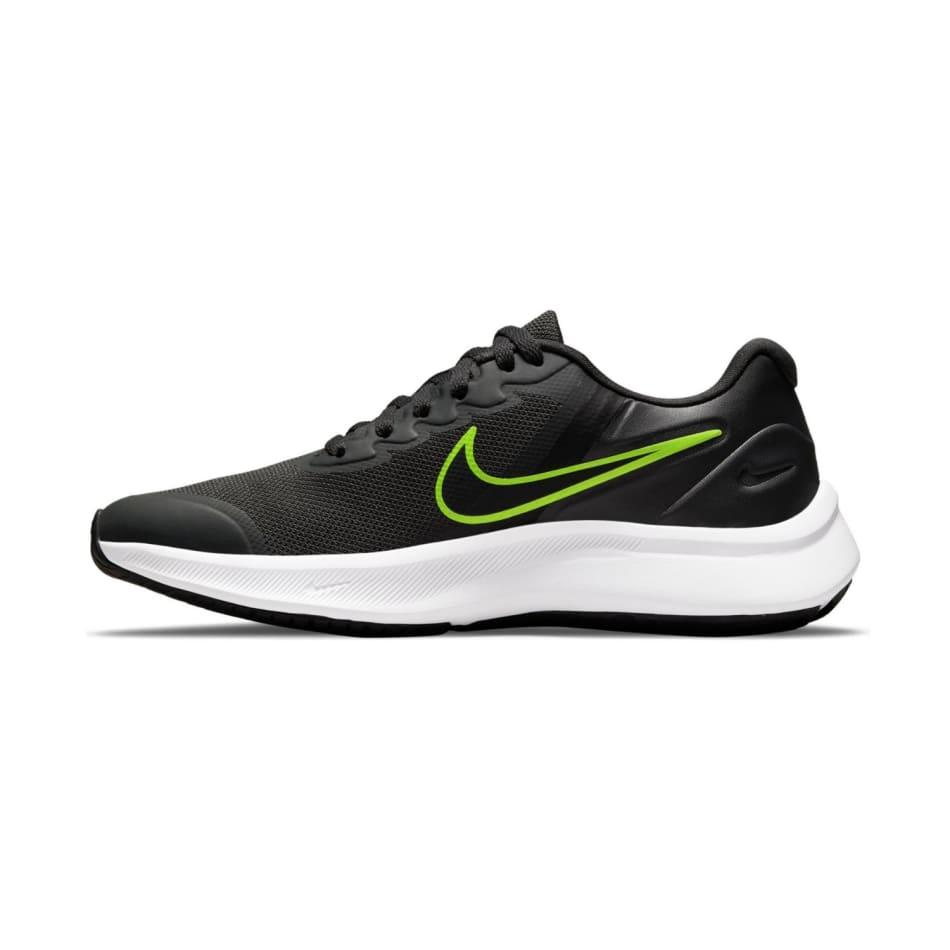 Nike Jnr Star Runner Boys Grade School Running Shoes, product, variation 2