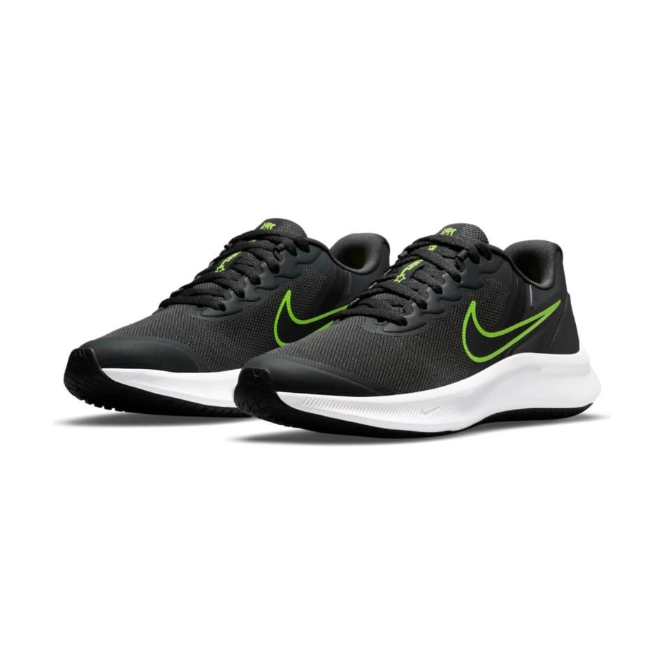 Nike Jnr Star Runner Boys Grade School Running Shoes, product, variation 7