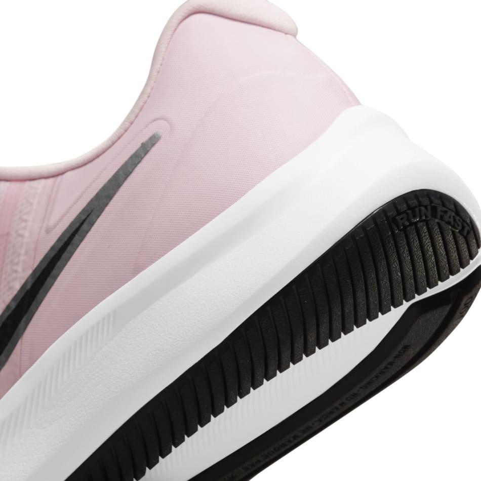 Nike Jnr Star Runner Girls Grade School Running Shoes, product, variation 5