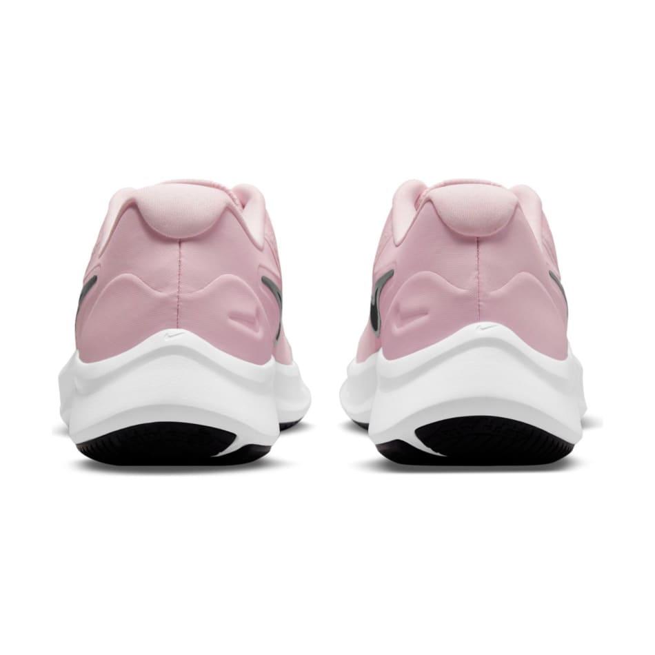 Nike Jnr Star Runner Girls Grade School Running Shoes, product, variation 6