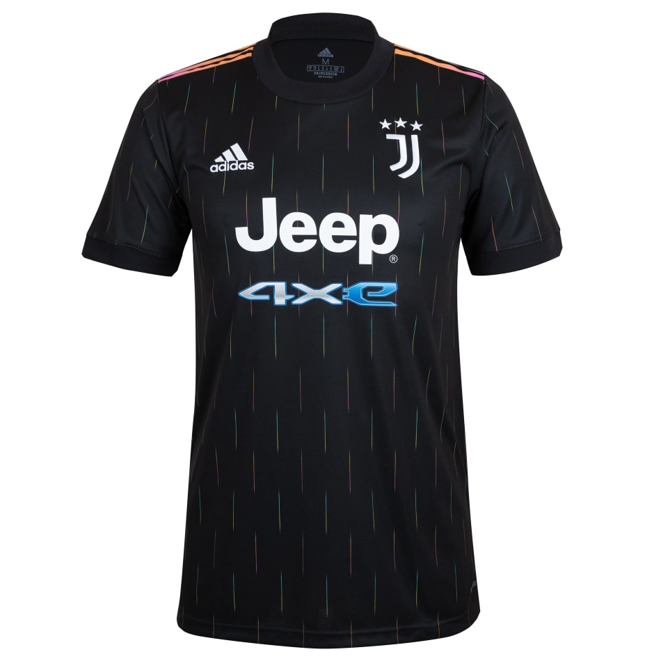 Juventus Men's Away 21/22 Soccer Jersey, product, variation 2
