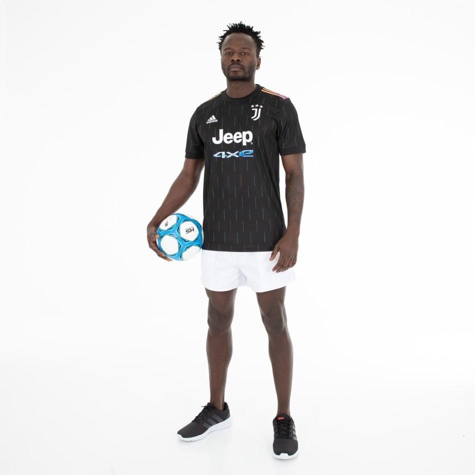 Juventus Men's Away 21/22 Soccer Jersey, product, variation 9