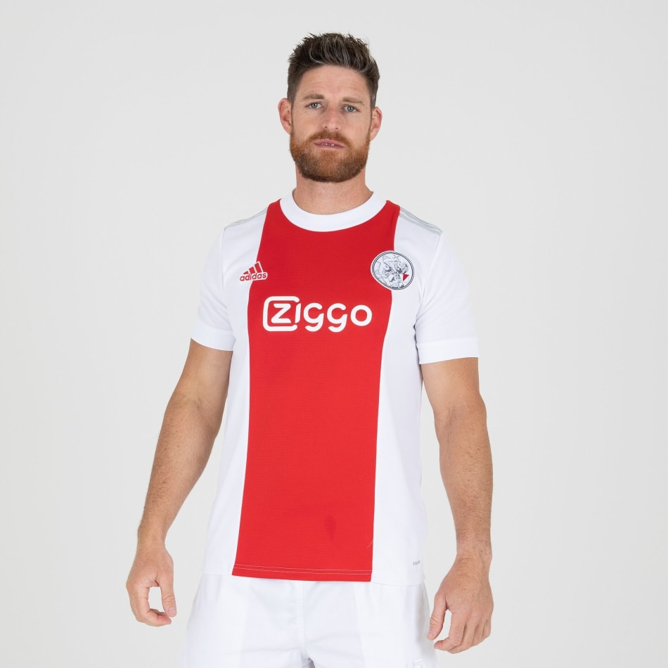 Ajax Amsterdam Men's Home 2021/22 Jersey, product, variation 2