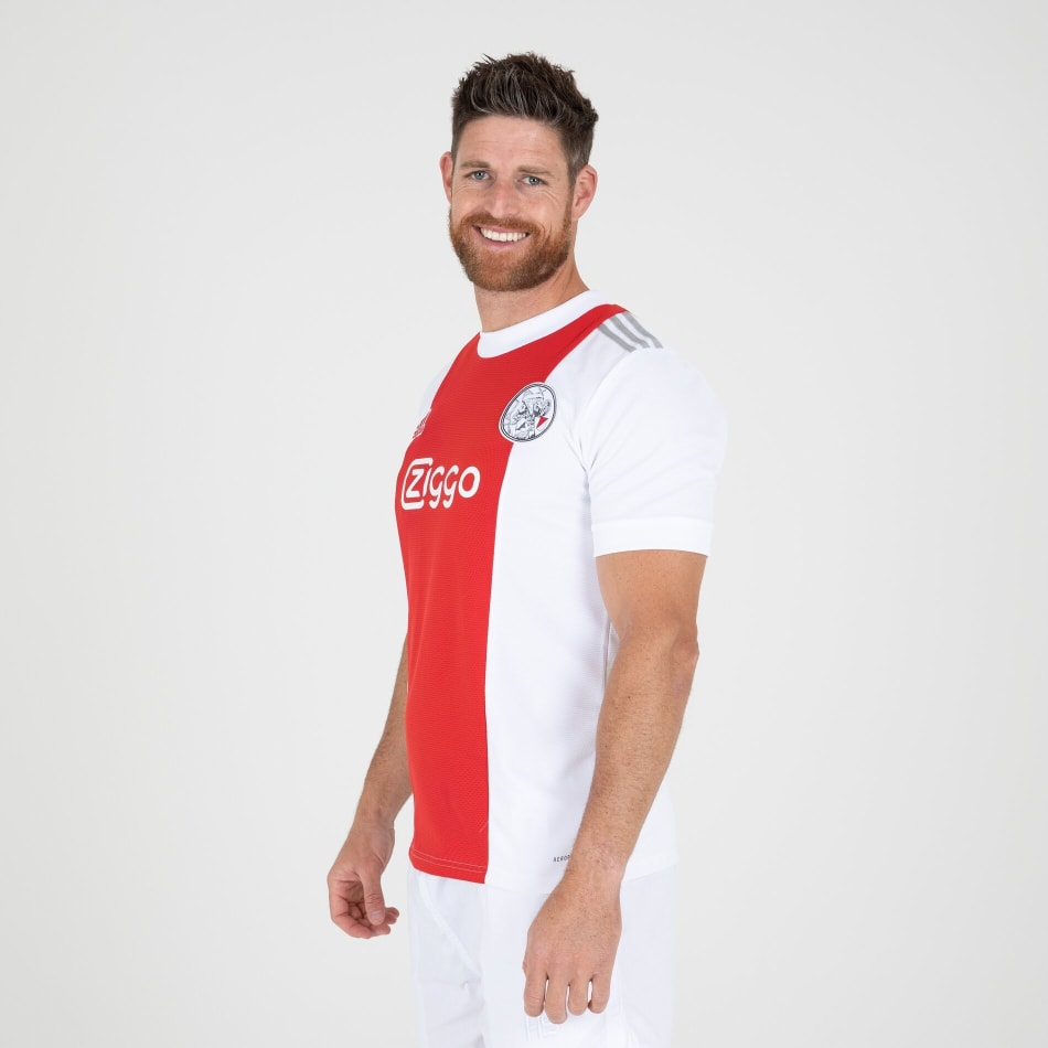 Ajax Amsterdam Men's Home 2021/22 Jersey, product, variation 3