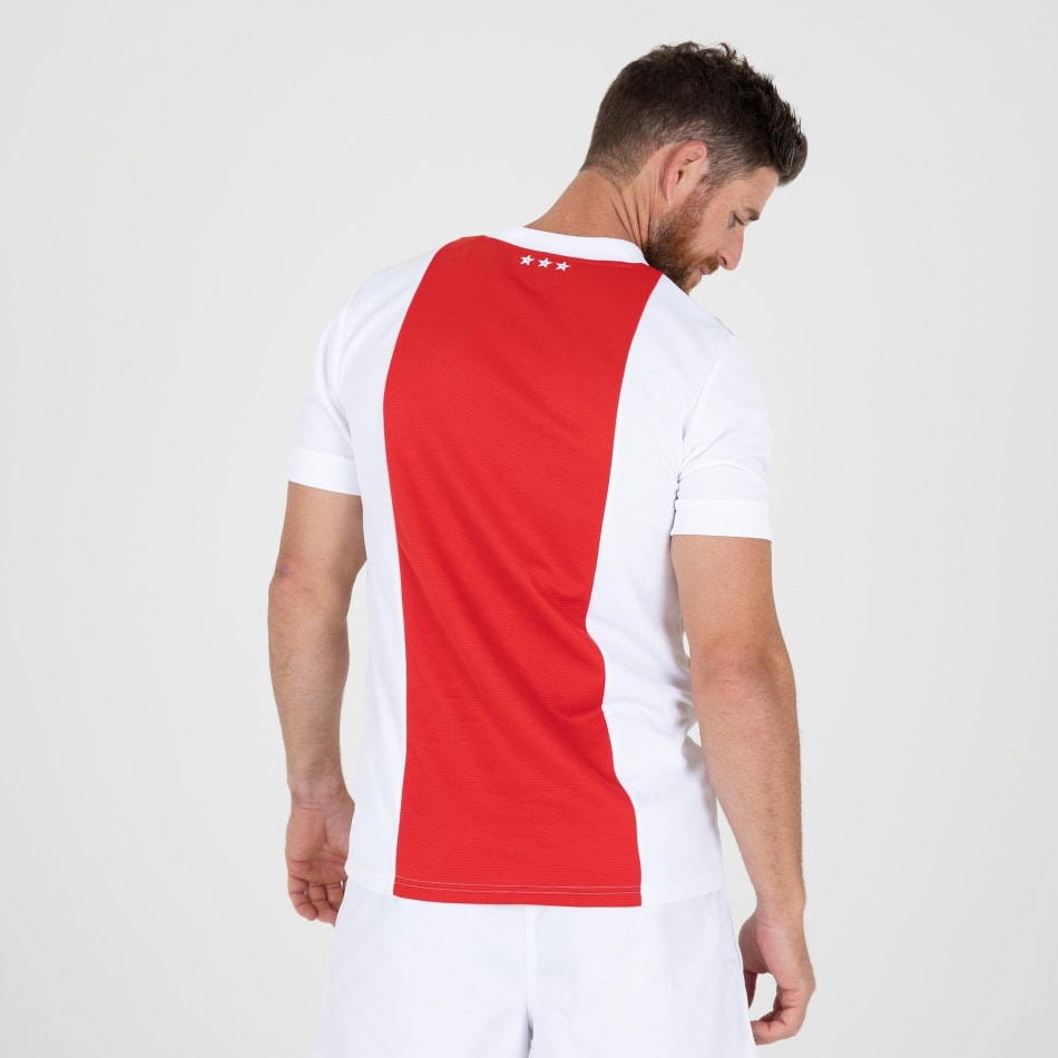 Ajax Amsterdam Men's Home 2021/22 Jersey, product, variation 5