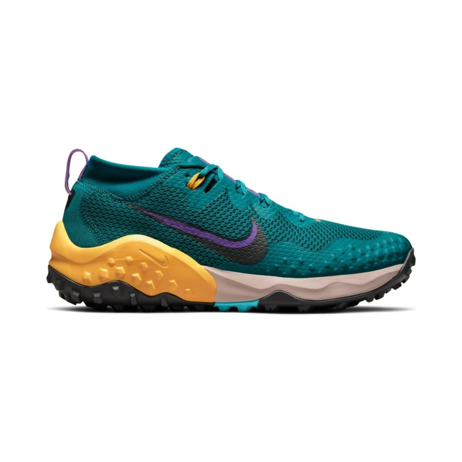 Nike Men's Wildhorse 7 Trail Running Shoes, product, variation 1