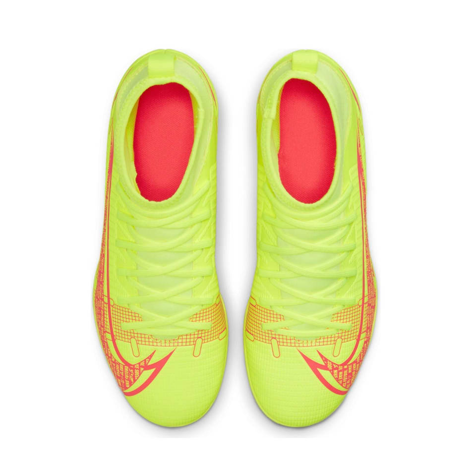 Nike Jnr Superfly 8 Club MG Soccer Boots, product, variation 3