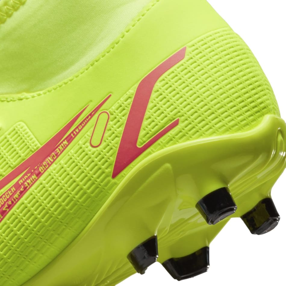 Nike Jnr Superfly 8 Club MG Soccer Boots, product, variation 5