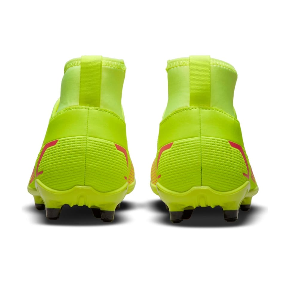 Nike Jnr Superfly 8 Club MG Soccer Boots, product, variation 6