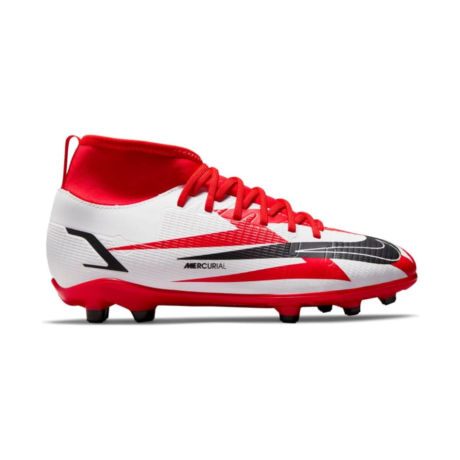 Nike Jnr Superfly 8 CR7 Club Soccer Boots, product, variation 1