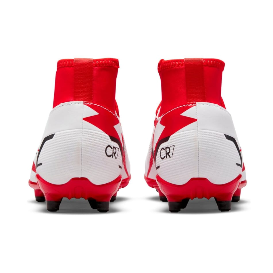 Nike Jnr Superfly 8 CR7 Club Soccer Boots, product, variation 7