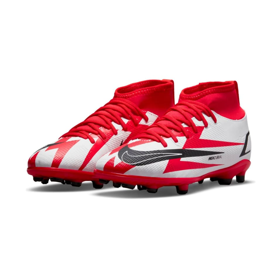 Nike Jnr Superfly 8 CR7 Club Soccer Boots, product, variation 8