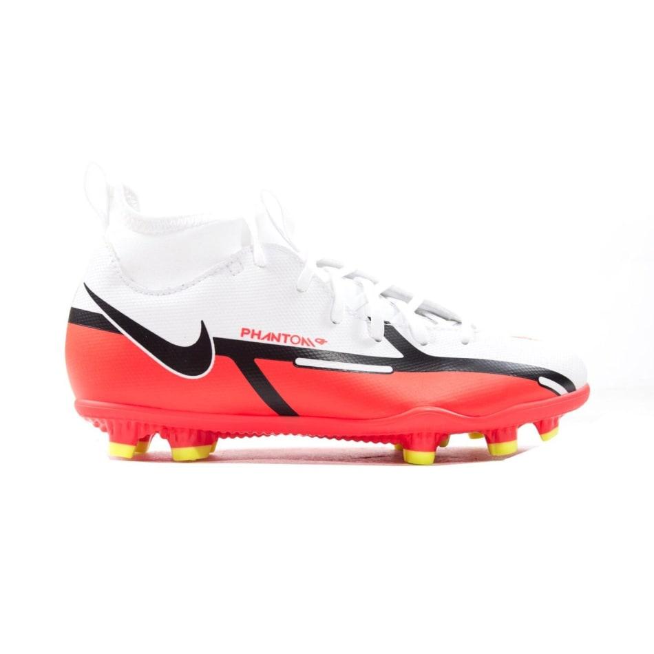 Nike Jnr Phantom GT2 Club Dynamic Fit FG/MG Soccer Boots, product, variation 1
