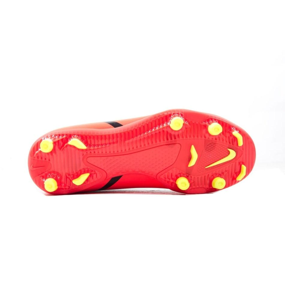 Nike Jnr Phantom GT2 Club Dynamic Fit FG/MG Soccer Boots, product, variation 2