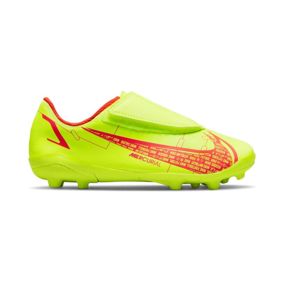 Nike Jnr Vapor 14 Club MG PS (V) Soccer Boots, product, variation 1