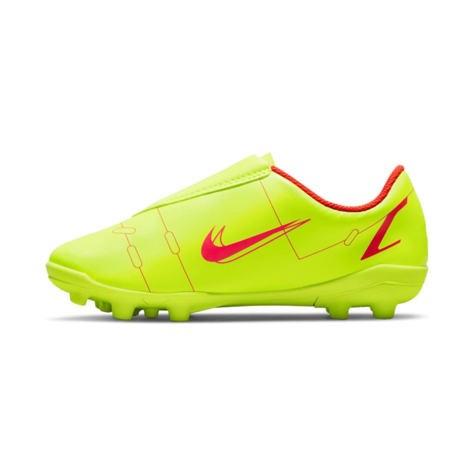 Nike Jnr Vapor 14 Club MG PS (V) Soccer Boots, product, variation 2