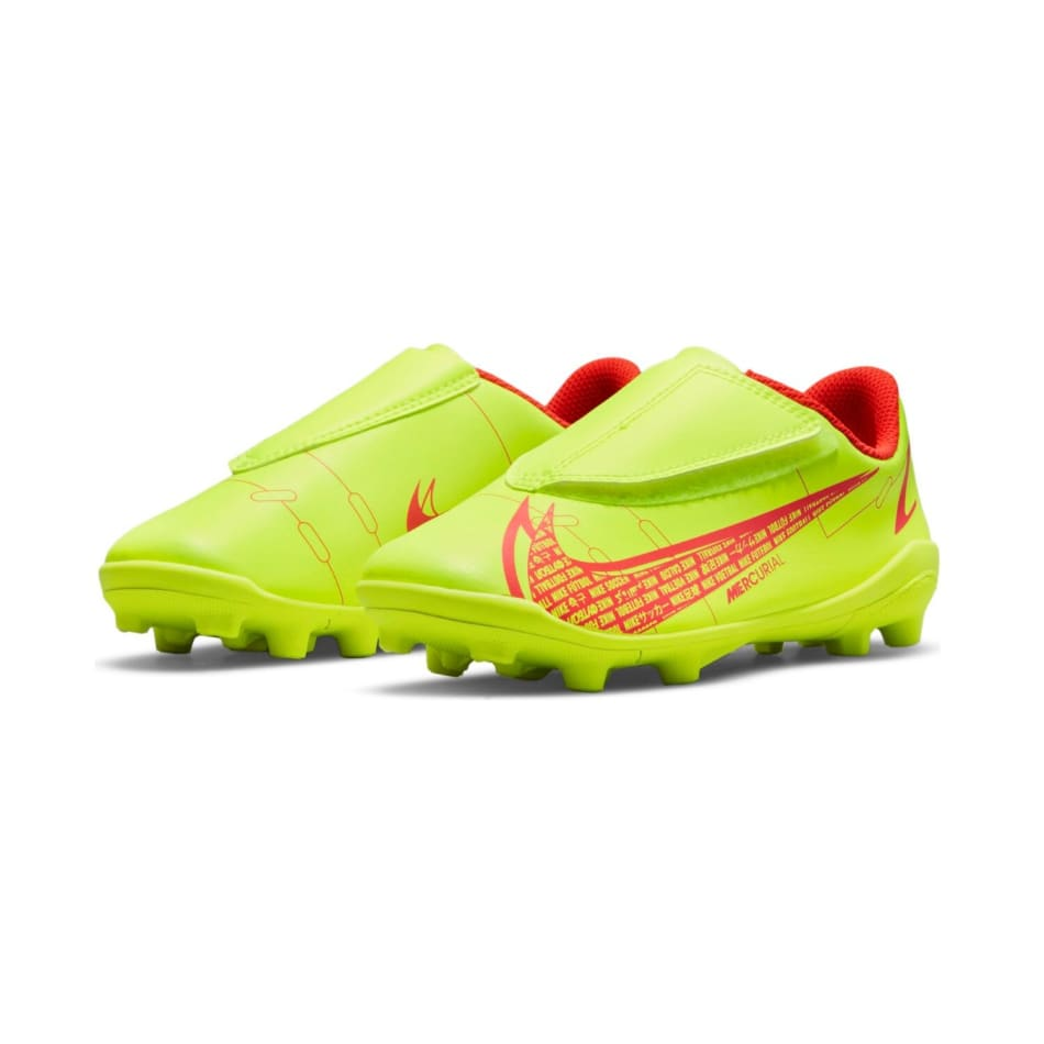 Nike Jnr Vapor 14 Club MG PS (V) Soccer Boots, product, variation 7