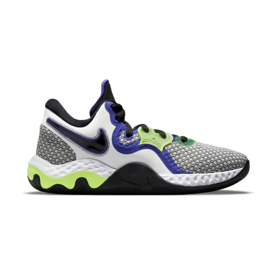 Nike Men's Renew Elevate 2 Basketball Shoes, product, variation 1