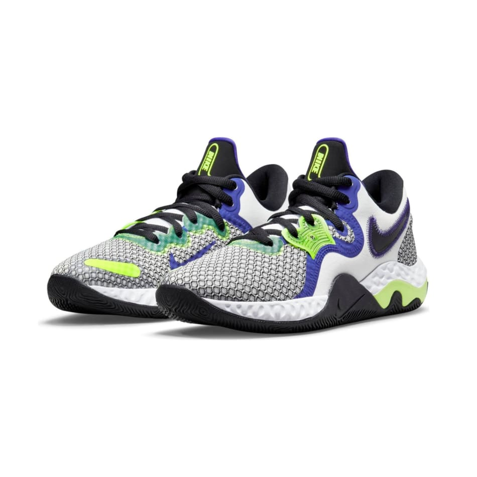 Nike Men's Renew Elevate 2 Basketball Shoes, product, variation 7