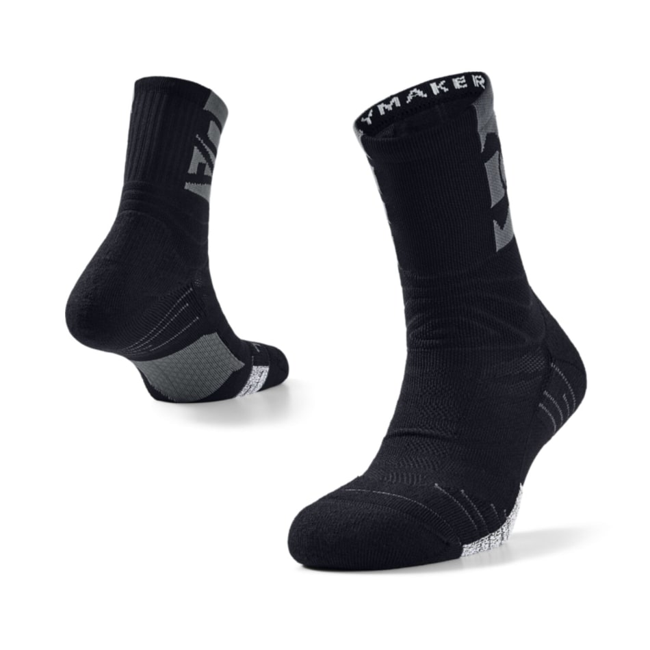 Under Armour Heatgear Crew Sock, product, variation 1