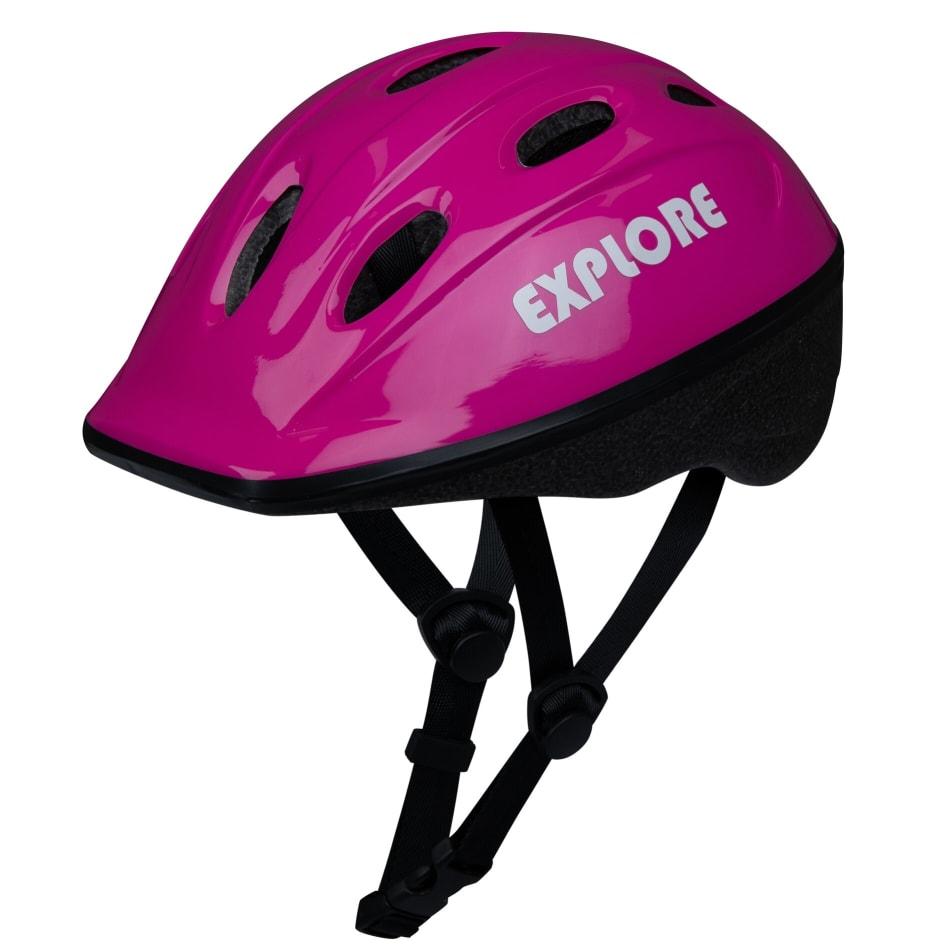 Kerb Junior Explore Cycling Helmet, product, variation 2