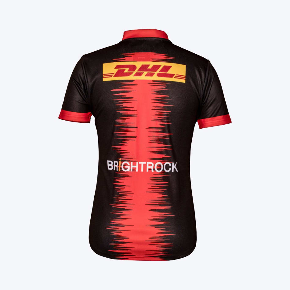 Stormers Men's Away 2021 Pro 16 Rugby Jersey, product, variation 5