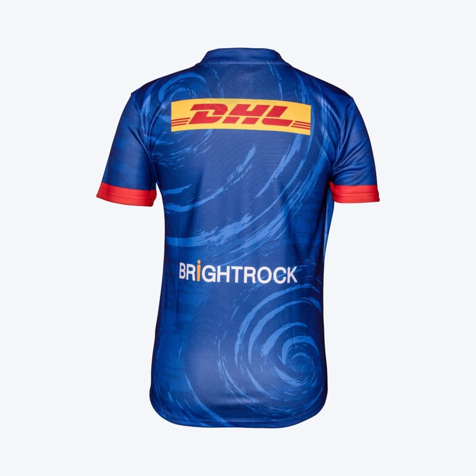 Stormers Ladies Home 2021 Pro 16 Rugby Jersey, product, variation 5