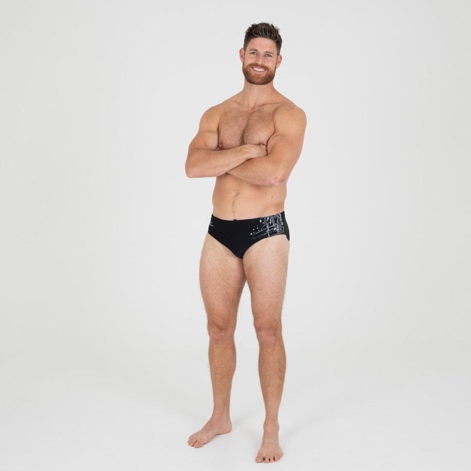 Second Skins Men's Speed Stroke Brief, product, variation 4