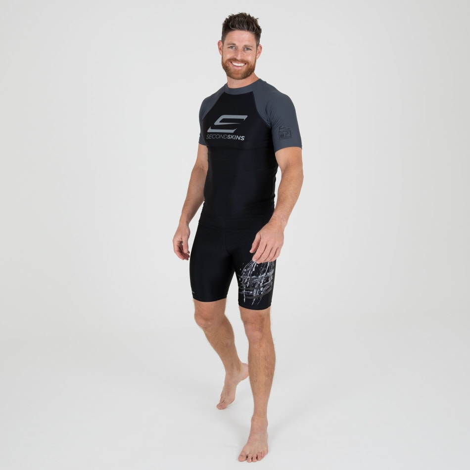 Second Skins Men's Speed Stroke Jammer, product, variation 6
