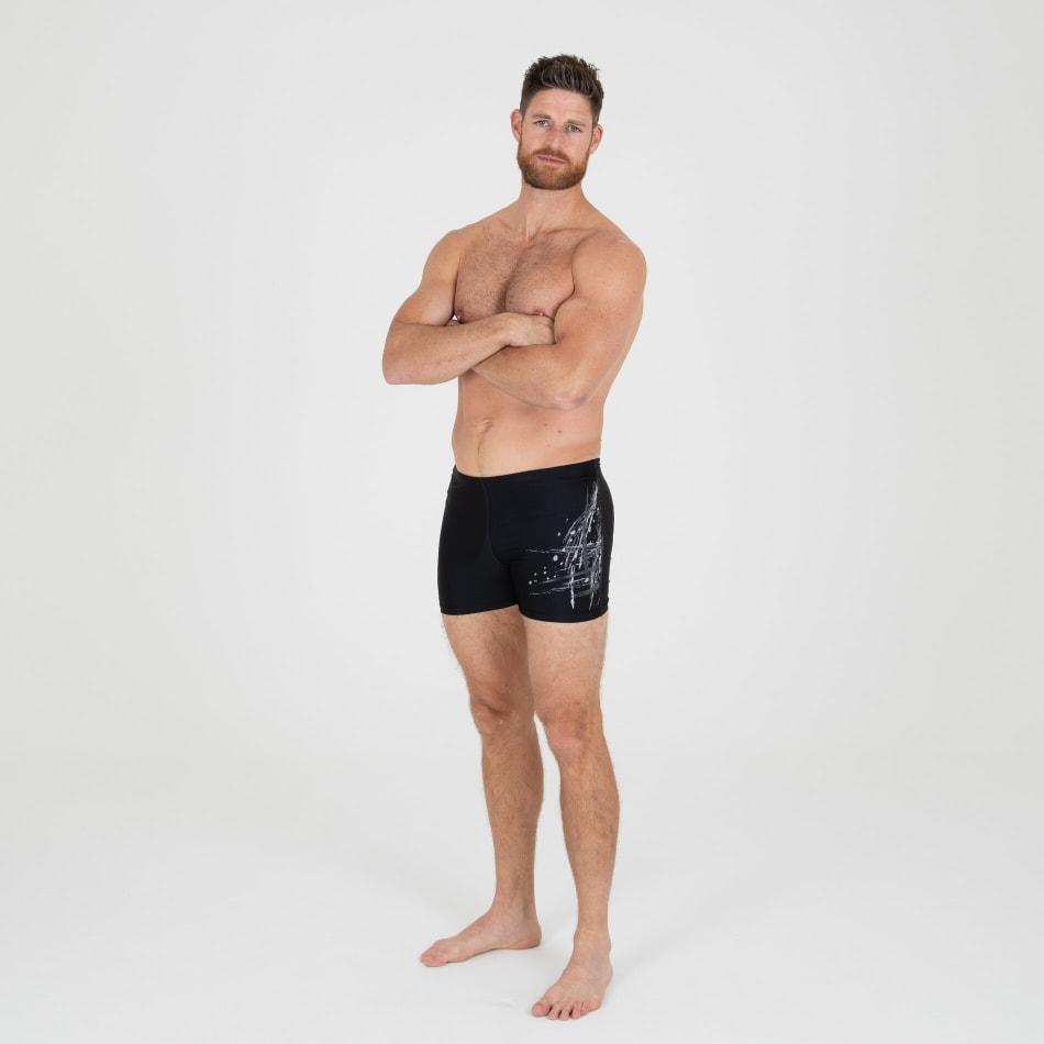 Second Skins Men's Speed Stroke Squareleg, product, variation 6