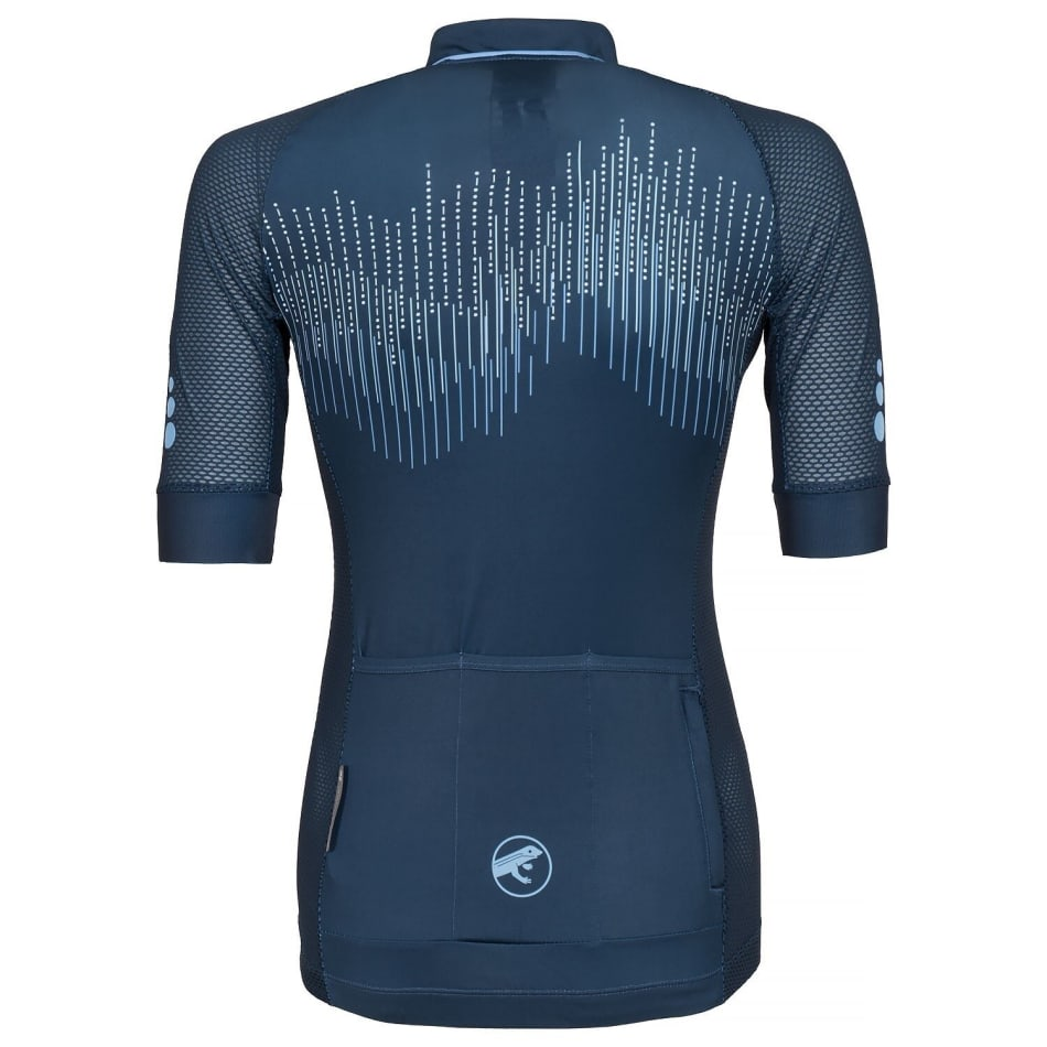First Ascent Women's Strike Cycling Jersey, product, variation 2