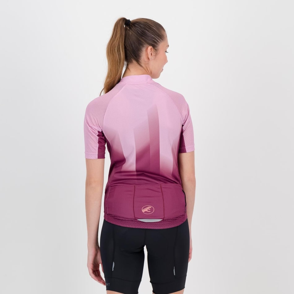 First Ascent Women's Cadence Cycling Jersey, product, variation 4