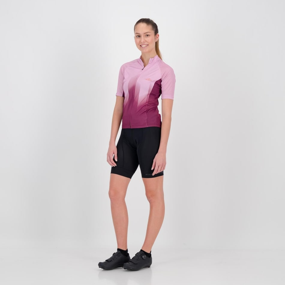 First Ascent Women's Cadence Cycling Jersey, product, variation 5