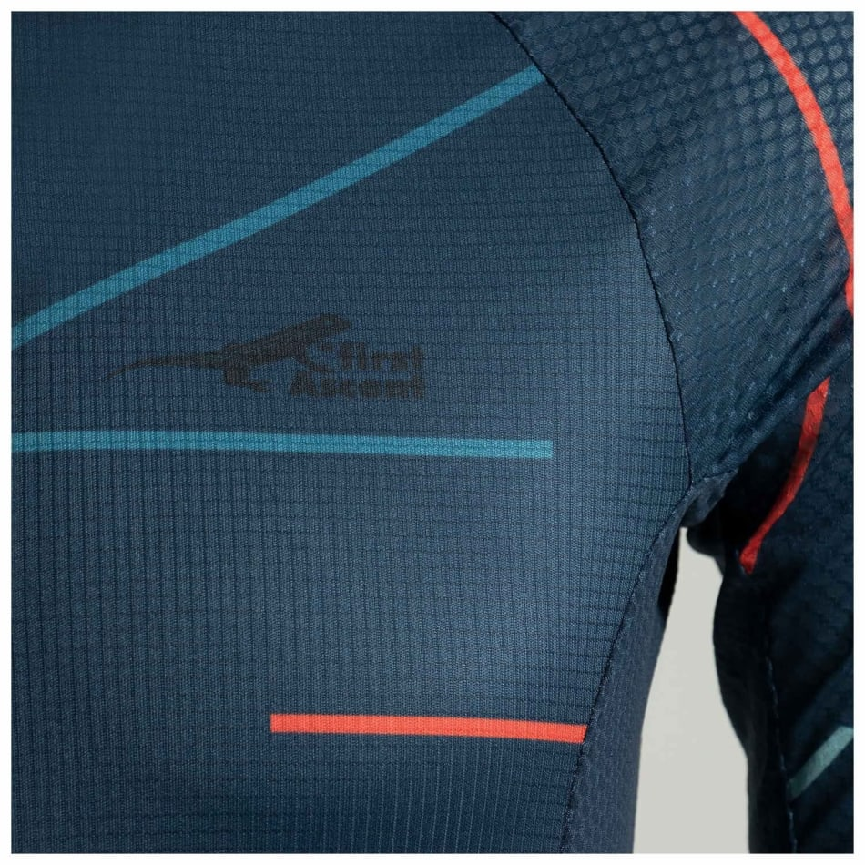 First Ascent Men's Chaser  Cycling Jersey, product, variation 5