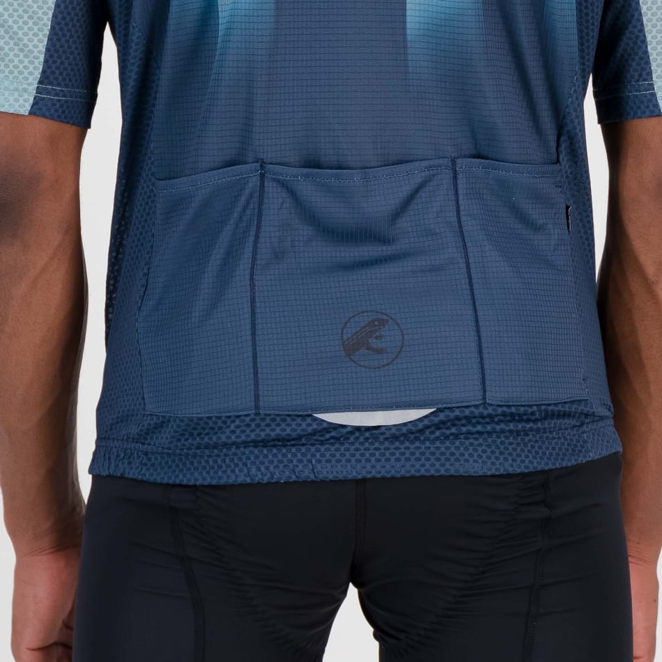 First Ascent Men's Cadence Cycling Jersey, product, variation 5