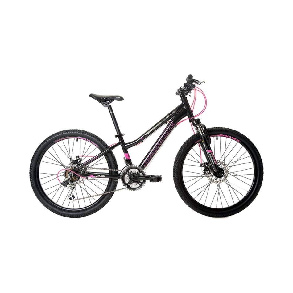 """Avalanche Cosmic Girls 24"""" Mountain Bike, product, variation 1"""