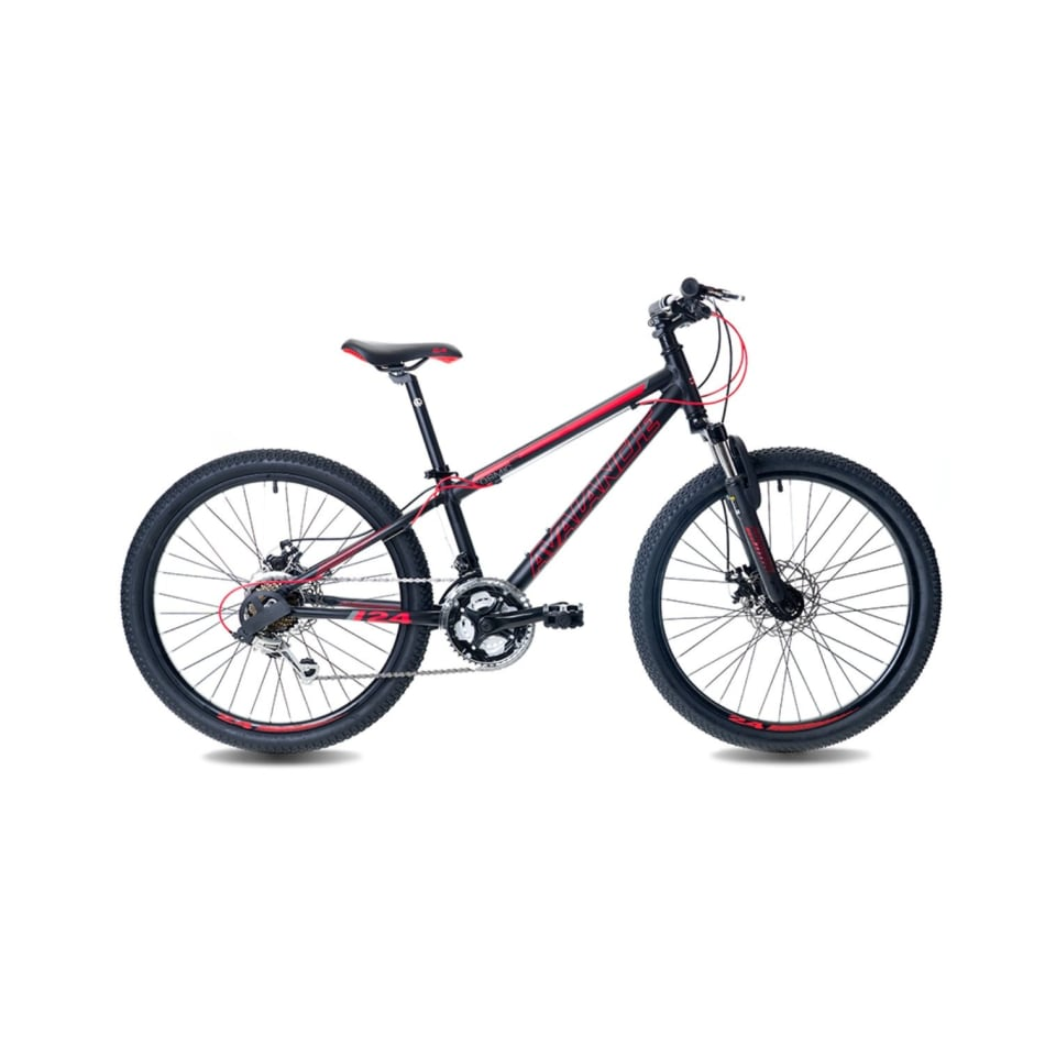 """Avalanche Cosmic Boy's 24"""" Mountain Bike, product, variation 1"""