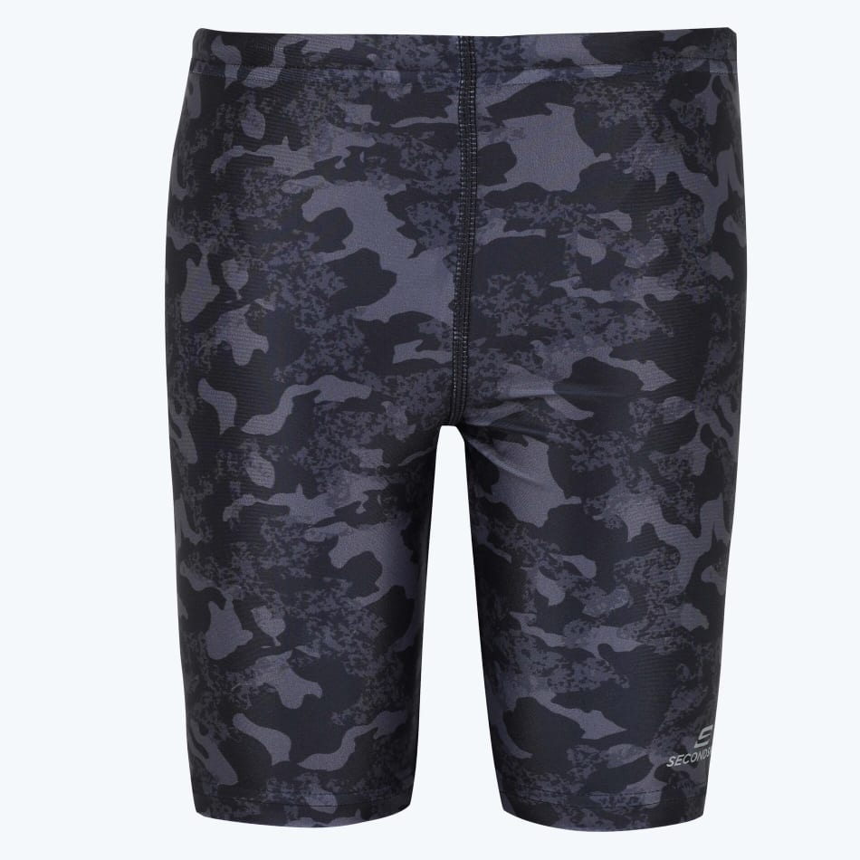 Second Skins Boys Camo One Jammer, product, variation 1