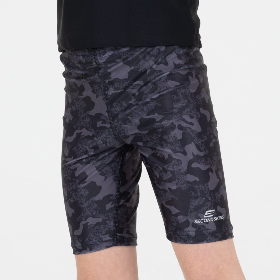 Second Skins Boys Camo One Jammer, product, variation 2