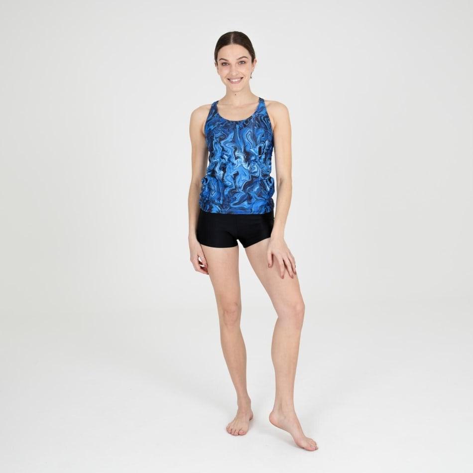 OTG Women's Ocean Tankini with Short, product, variation 2