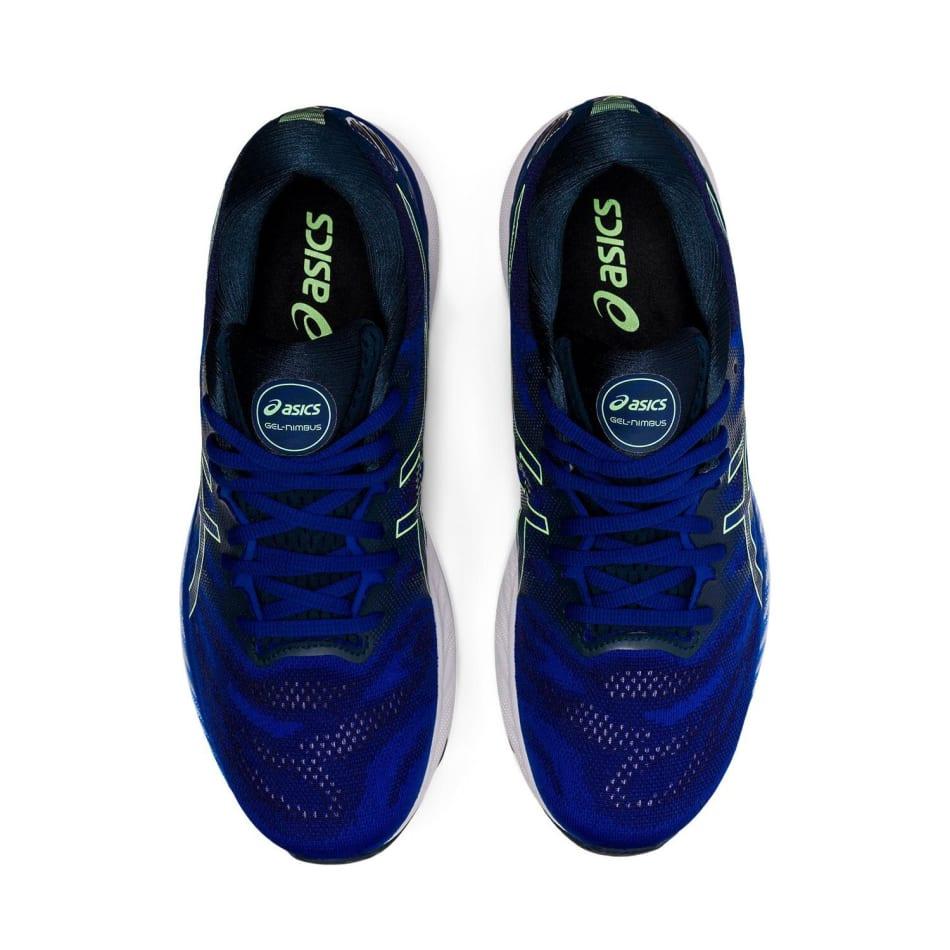 Asics Men's GEL-Nimbus 23 Road Running Shoes, product, variation 3