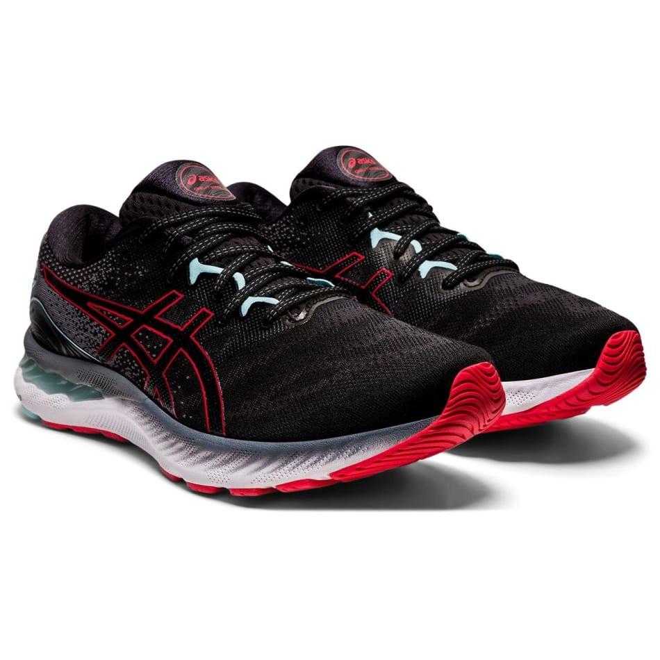 Asics Men's GEL-Nimbus 23 Road Running Shoes, product, variation 6