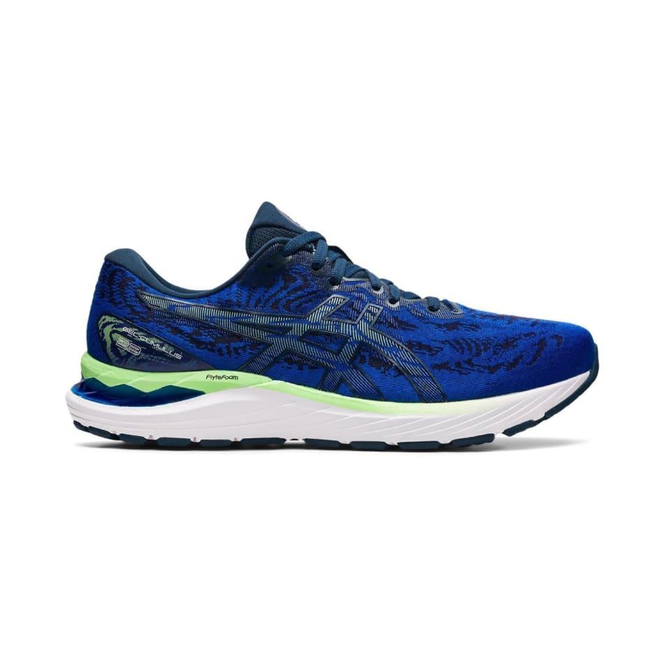 Asics Men's Gel-Cumulus 23 Road Running Shoes, product, variation 1