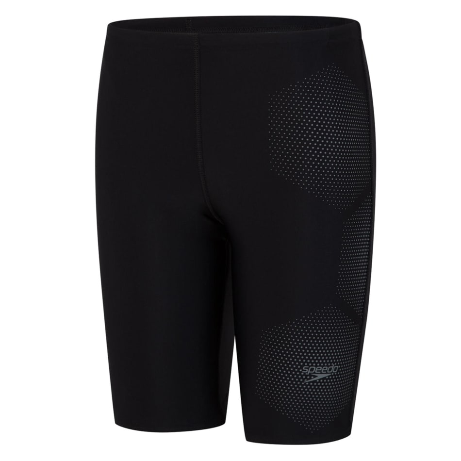 Speedo Boys Tech Placement Jammer, product, variation 1