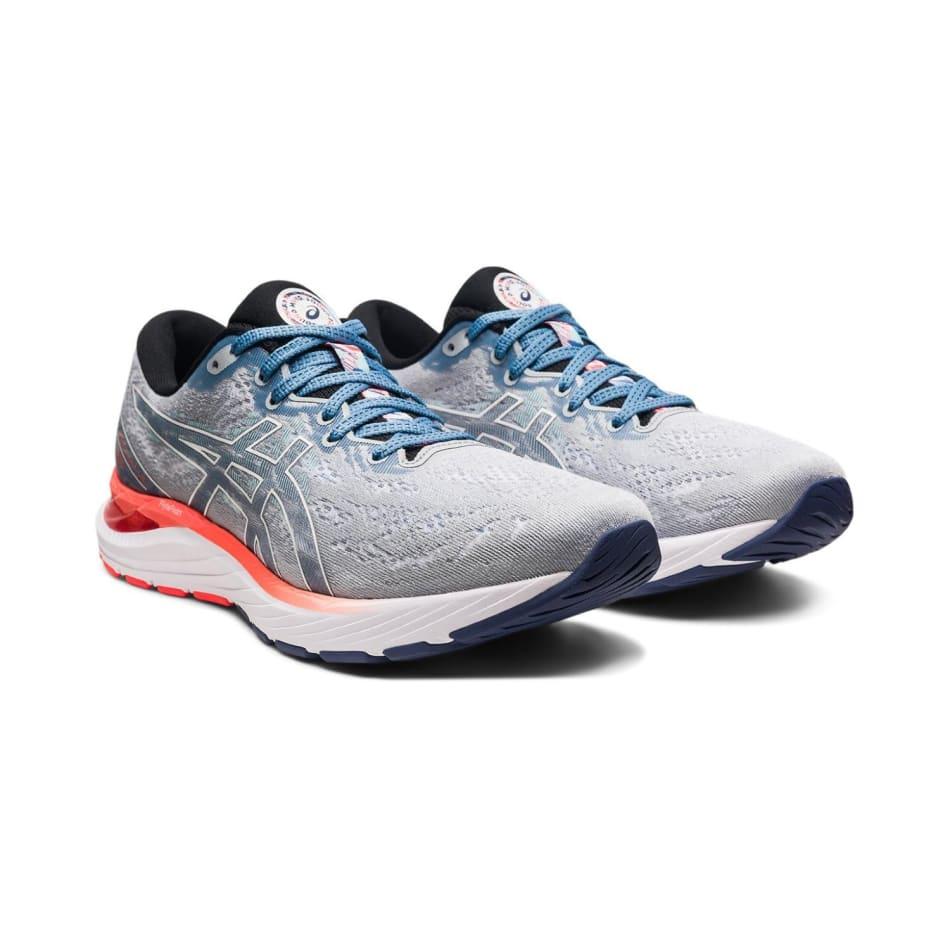 Asics Men's Gel-Cumulus 23 Celebration of Sport Road Running Shoes, product, variation 5