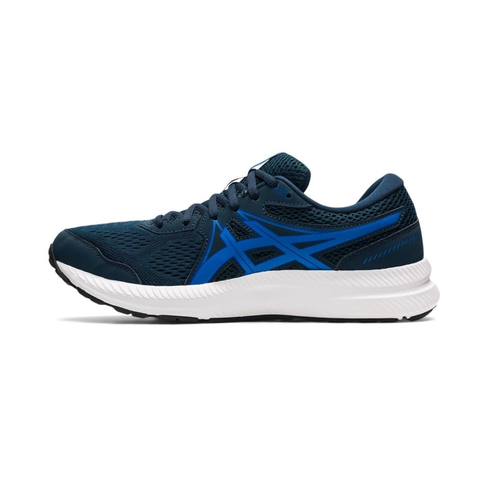 Asics Men's Gel-Contend 7 Road Running Shoes, product, variation 2